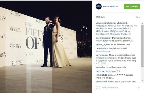 "FireShot Capture 8 - Universal Pictures on Instagram_ ""Christ_ - https___instagram.com_p_zAw1jEIgff_"