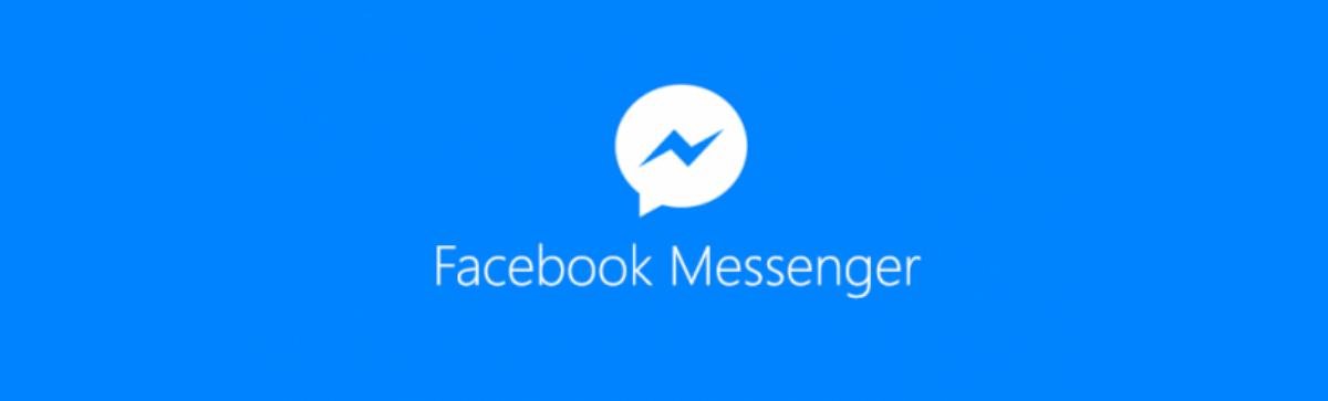 Facebook Messenger (Via Google Images)